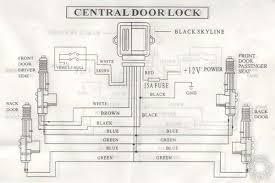 spal power door lock wiring diagram wiring diagram and schematic installing spal power windows page 1