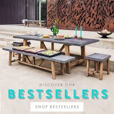 transform your garden this summer with all our favourite outdoor furniture and accessories
