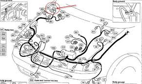 nissan quest headlight fuse location questions & answers (with 2007 Nissan Quest Fuse Box 12_18_2012_4_12_50_pm jpg question about 2000 quest 2007 nissan quest fuse box location