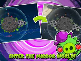 Angry Birds Space 2.2.14 Download Android APK