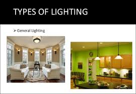 types of interior lighting. Pawan Kumar Sharma MSc Interior Design Lighting Project Types Of N