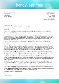 Solar Pvs Business Development Engineer Cover Letter Sample Cover