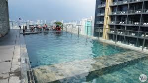 city garden grand hotel swimming pool