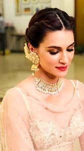 5 indian bridal hairstyles for wedding