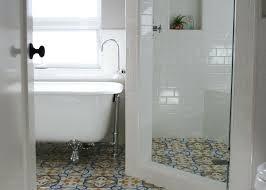 chrome tile tile trim straight