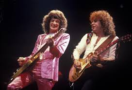 80s Pop Charts Top 80s Songs Of Arena Rock Band Reo Speedwagon