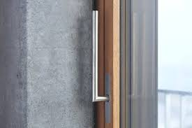 recessed sliding door recessed sliding door track images