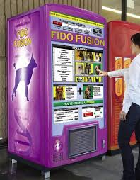 Future Of Vending Machines Enchanting Sisters In Arms Vending Machines In The Future