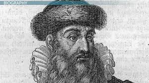 johannes gutenberg inventions facts accomplishments video johannes gutenberg inventions facts accomplishments video lesson transcript com