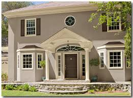 exterior paint colorsExterior Paint Color Combinations for 2014  House Painting Tips