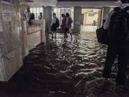 Mumbai Rains Live City Records Second Highest Rainfall In