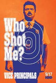 First Vice Principals Season Two Trailer Asks Who Shot Gamby