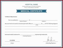 5 Genuine Fake Medical Certificate Online Every Last