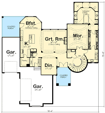 Floor Plan Floor Plans With Stairs