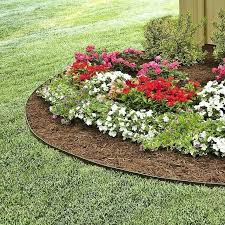 composite edging landscape no dig garden edging metal landscaping edging maybe use this to make a