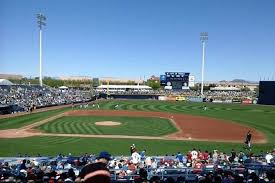 Peoria Sports Complex Seating Chart Peoria Sports Complex 2019 All You Need To Know Before You