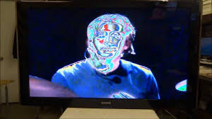 samsung tv types. samsung solarized distorted picture after main mother board replacement tv repair lnt5265 - youtube tv types