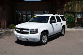 Certified Pre-Owned 2010 Chevrolet Tahoe LS Sport Utility in Mesa ...