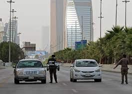 السعودية: توقيف 6 سعوديين تعرضوا لسائحة أجنبية داخل سيارتها في الرياض - CNN  Arabic