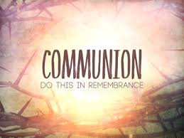 Easter Thorns Communion Motion Playback Media Youth Worker