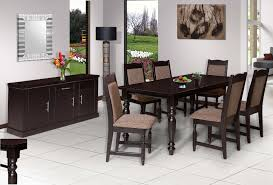 gray dining room table. 8PCE SHERWOOD DINING ROOM SUITE *M* Gray Dining Room Table I