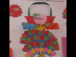 nursery montessori class decoration