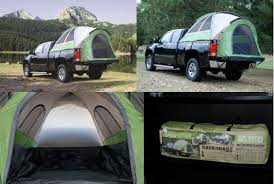 Chevy Truck Camping Accessories in Edmonton Alberta - Lakewood Chevrolet