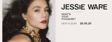Came to be heard—amid a global pandemic and enforced. Jessie Ware Photos Facebook