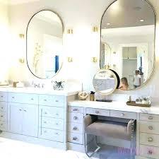 bathroom vanity mirror oval. Oval Mirrors For Bathroom Vanity Sets Home Depot . Mirror I