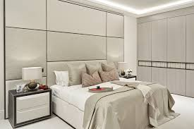 Designing a Bedroom With a Point of View Mansion Global