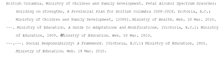 Mla In Text Citation For Website Citing Canadian Government Documents Mla Style Sfu Library