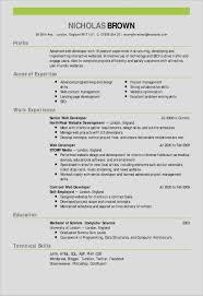 Resume Template Zety Free Resume Templates