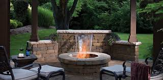 outdoor fireplace design which look perfect with your garden modern house backyard patio great outdoor