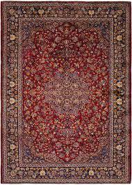 main unique loom 9 4 x 12 10 isfahan persian rug photo
