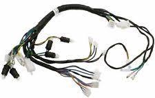 gy6 wiring harness speedometer wiring harness 150cc and 125cc gy6 engine sunl baja roketa tank