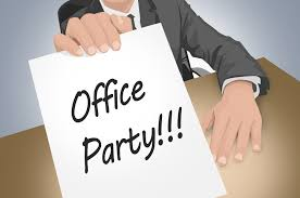 alcohol at office parties ways to reduce your liability video office party