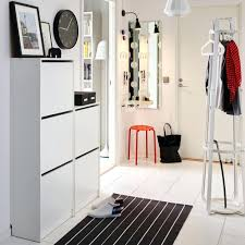 ikea hallway furniture.  hallway hemnes shoe cabinet from ikea with mirror over ithallway coat pictures  mesmerizing small hallway to furniture