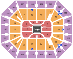Kevin Hart Cleveland Seating Chart Mohegan Sun Arena Ct Tickets With No Fees At Ticket Club