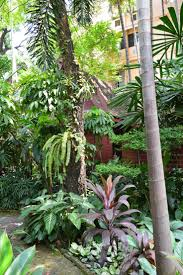Jim Thomsons House and Garden, Bangkok, Thailand   by Erik Ernst  Tropical  LandscapingTropical PlantsTropical ...