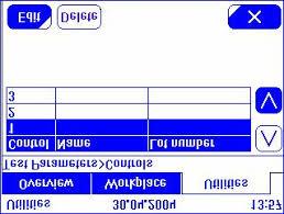Roche Chemstrip 10 Color Chart Anuc209 Urisys 1800 Easy Installation Protocol Pdf