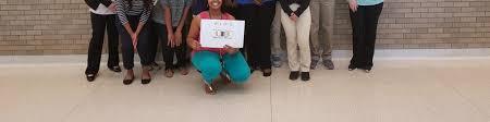 Angee Sanders - Senior Administrative Assistant - University of ...