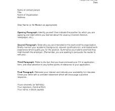 Cover Letter Great Examples Writing Good Statement On Well You ...