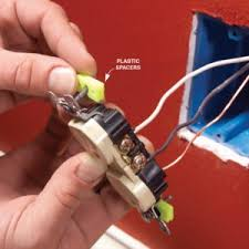 install surface mounted wiring and electric conduit family 27 must know tips for wiring switches and outlets yourself
