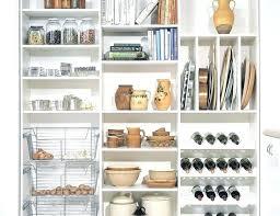 pantry door spice rack over organizer ikea kitchen decorating winning