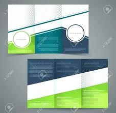 Six Panel Brochure Six Fold Brochure Template 6 Panel D Types Size In Sided Definition