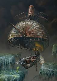 Surreal Paintings The Surreal Art Of Jaroslaw Jasnikowski