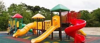 Atrakcyjny i bezpieczny plac zabaw