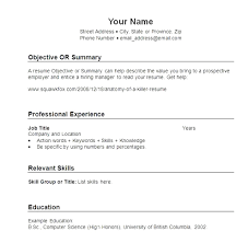 Chronological Resume Template Styles Chronological Resume Template Doc Chronological Resume 57