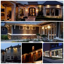 Exterior Recessed Soffit Lighting Exterior Lighting Soffit Lighting Give Us A Call 201 447