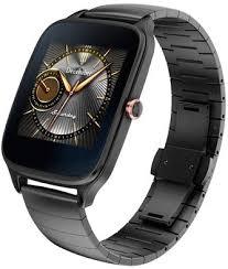 Купить <b>Умные часы Asus ZenWatch</b> 2 WI501Q Metal по выгодной ...